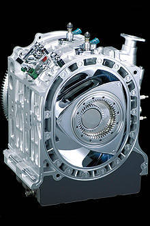 TopGear.com.ph Philippine Car News - Mazda developing all-new, environment friendly rotary engine