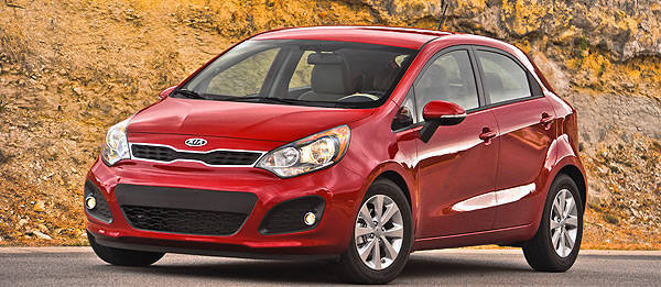 TopGear.com.ph Philippine Car News - Kia bags red dot awards for Picanto, Rio