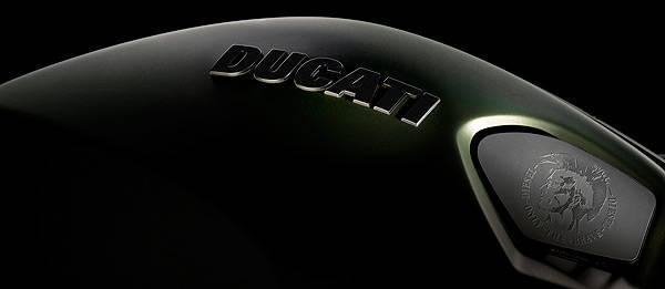 TopGear.com.ph Philippine Car News - Ducati goes 'Diesel' for the Monster 1100EVO