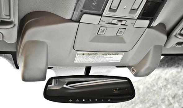 New York preview: Subaru's new EyeSight System