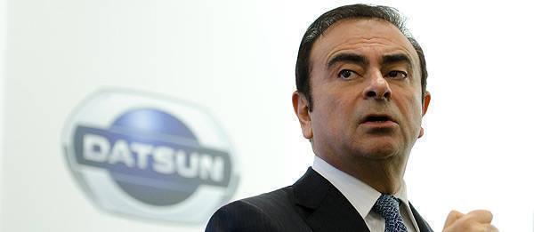 TopGear.com.ph Philippine Car News - Nissan revives Datsun brand name