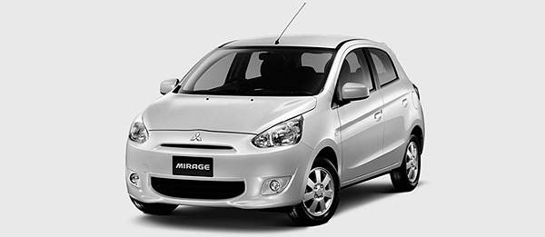 TopGear.com.ph Philippine Car News - Mitsubishi Mirage goes on sale in Thailand