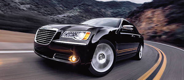 TopGear.com.ph Philippine Car News - MIAS 2012: CATS Motors to launch Chrysler 300C with eight-speed autobox
