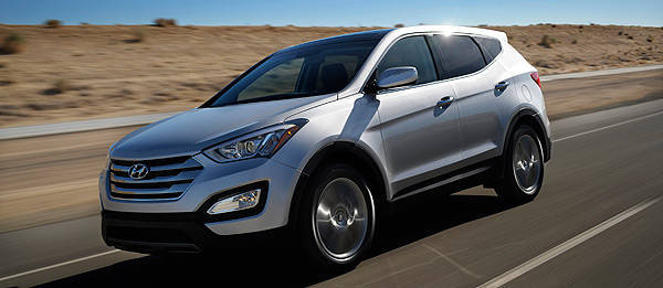 TopGear.com.ph Philippine Car News - New York 2012: Hyundai Santa Fe