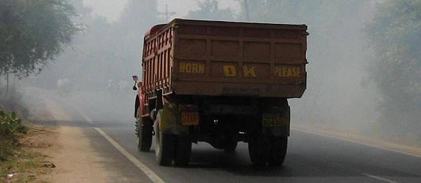 TopGear.com.ph Philippine Car News - Solon files bill requiring underride prevention guard for trucks