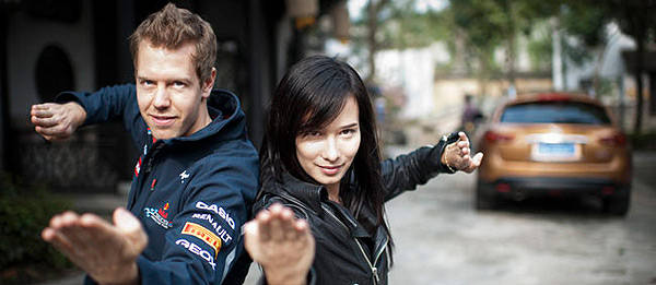 TopGear.com.ph Philippine Car News - Could this be why Sebastian Vettel hasn't been dominant this season?