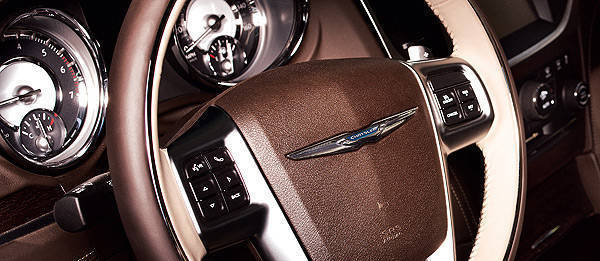 Ward's names 10 best car interiors for 2012