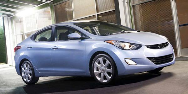 Hyundai Q1 2012 sales