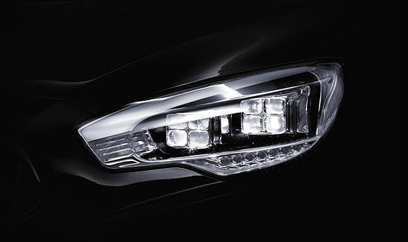 Kia reveals more details about its K9 flagship sedan