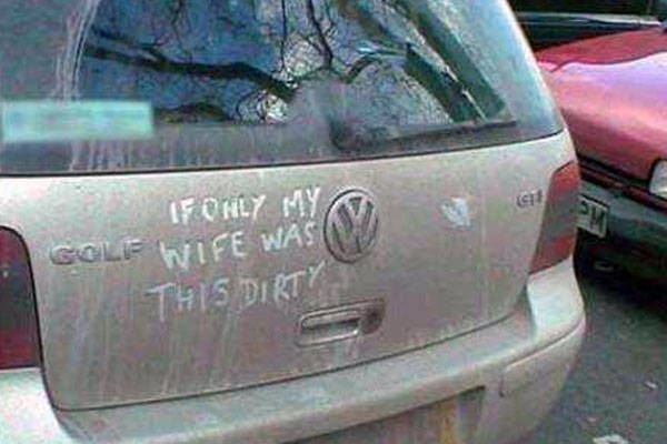 Beware The 10 Worst Car Pranks