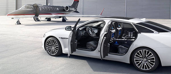 TopGear.com.ph Philippine Car News - Jaguar Land Rover introduces bespoke engineering division