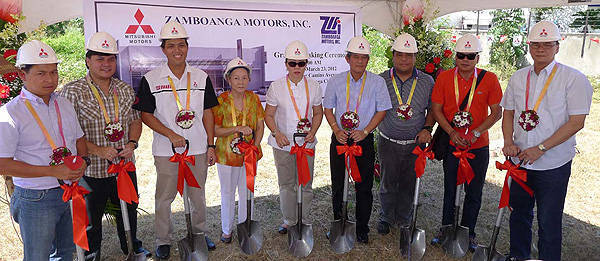 TopGear.com.ph Philippine Car News - Mitsubishi to open new showroom in Zamboanga