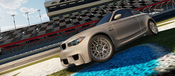 TopGear.com.ph Philippine Car News - BMW partners with video game maker to create an online racing game
