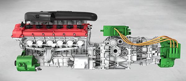 TopGear.com.ph Philippine Car News - Ferrari to go hybrid soon