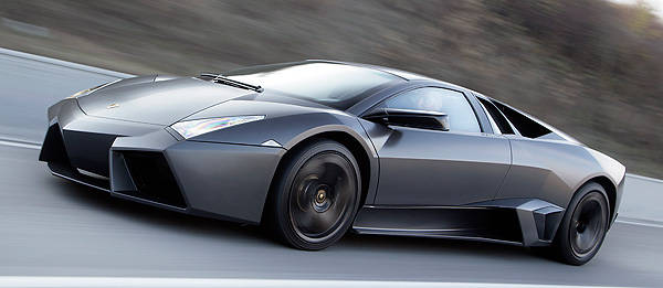 TopGear.com.ph Philippine Car News - One of only 20 Lamborghini Reventons up for sale
