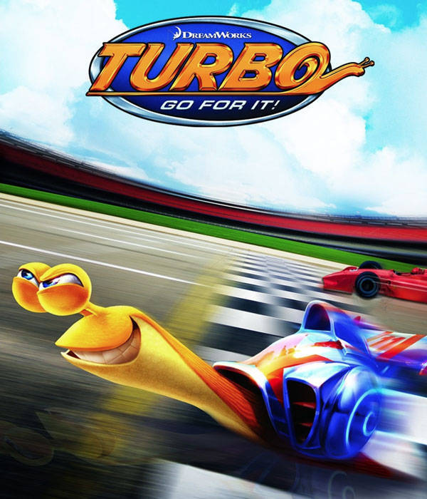 DreamWorks' Turbo