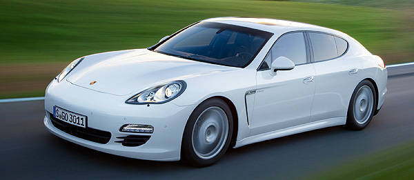 TopGear.com.ph Philippine Car News - Porsche's 2012 first quarter sales up by 29 percent