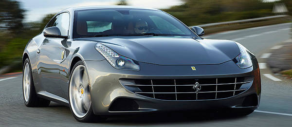 TopGear.com.ph Philippine Car News - The Ferrari FF has arrived in Manila