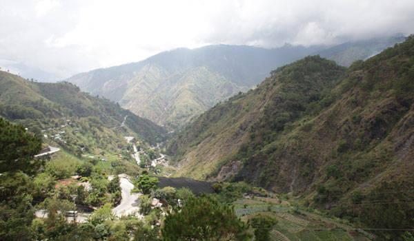 Yamashita road trip