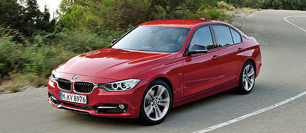 TopGear.com.ph Philippine Car News - The all-new BMW 3-Series has arrived