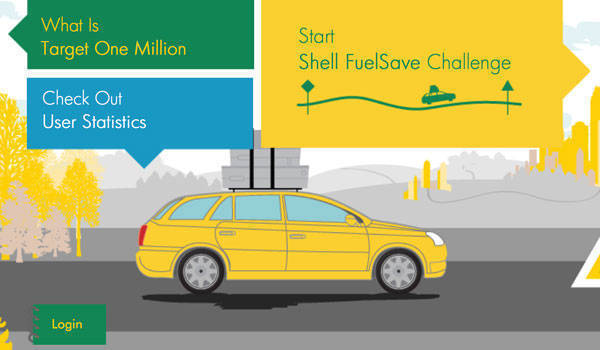 Shell FuelSave Challenge