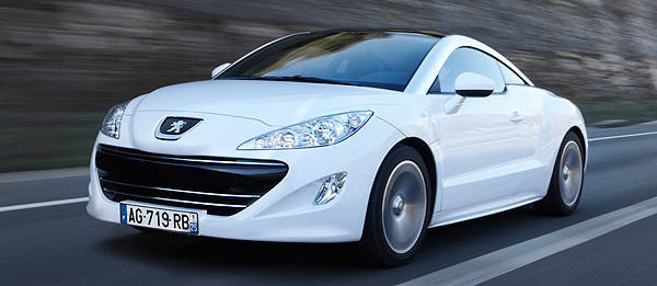 TopGear.com.ph Philippine Car News - Peugeot RCZ named as 'Best Sports Car' by Diesel Car magazine