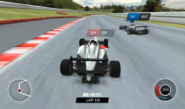 TopGear.com.ph Philippine Car News - Mobil 1 launches online racing game