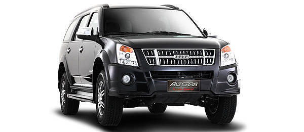 TopGear.com.ph Philippine Car News - Isuzu Philippines honors Pinoy road heroes this May