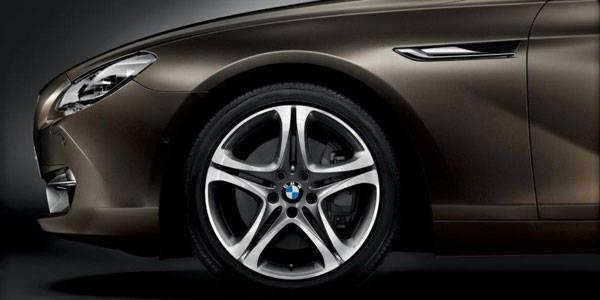 Wheel design #1