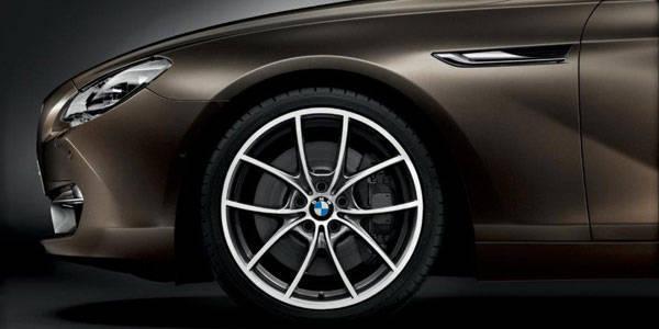 Wheel design #3