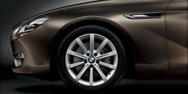 Wheel design #4