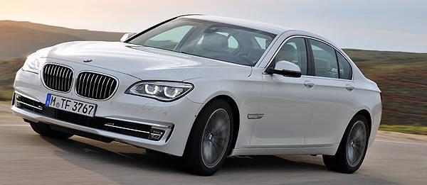 TopGear.com.ph Philippine Car News - BMW reveals updated 7-Series