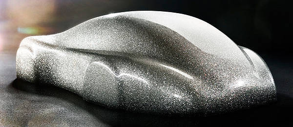 TopGear.com.ph Philippine Car News - Gemballa shows off world's first diamond coating for its cars