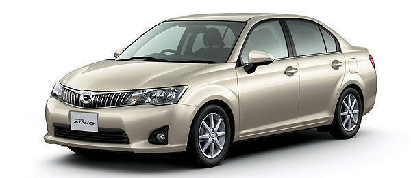 TopGear.com.ph Philippine Car News - Toyota launches all-new Corolla in Japan