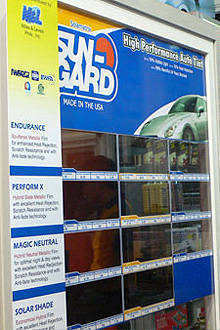 TopGear.com.ph Philippine Car News - Sun-Gard shares three things you need to know about car tints
