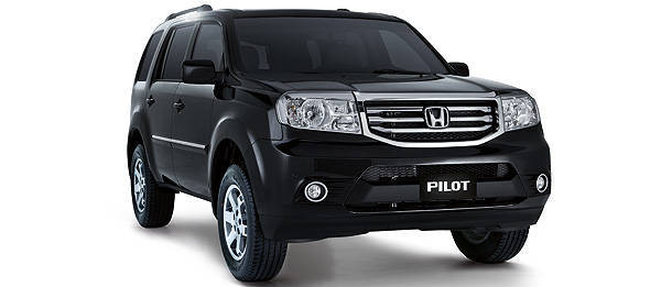 TopGear.com.ph Philippine Car News - Honda Philippines launches new-generation Pilot, Odyssey