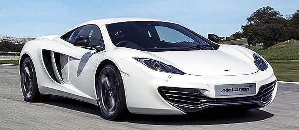 TopGear.com.ph Philippine Car News - McLaren improves on its MP4-12C