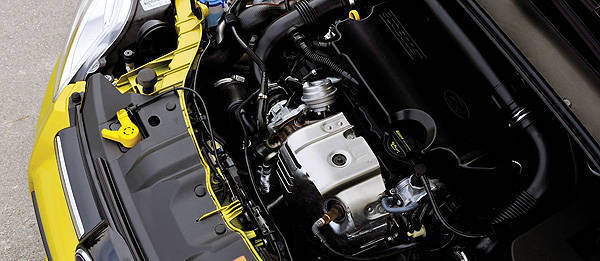 TopGear.com.ph Philippine Car News - Ford's 1.0-liter EcoBoost engine wins 'Breakthrough' award