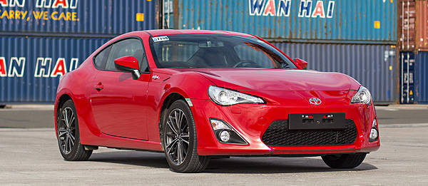 TopGear.com.ph Philippine Car News - Launched: Toyota 86