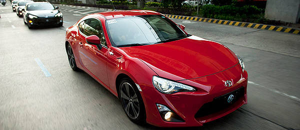 TopGear.com.ph Philippine Car News - Are some Toyota dealers illicitly selling the 86?