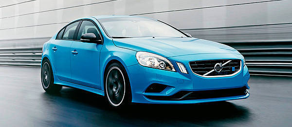 TopGear.com.ph Philippine Car News - Polestar to build limited number of Volvo S60 performance car