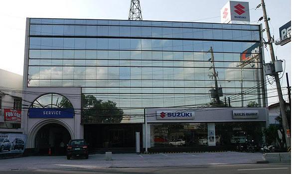 TopGear.com.ph Philippine Car News - Suzuki Philippines opens its newest car dealership along Marcos Highway