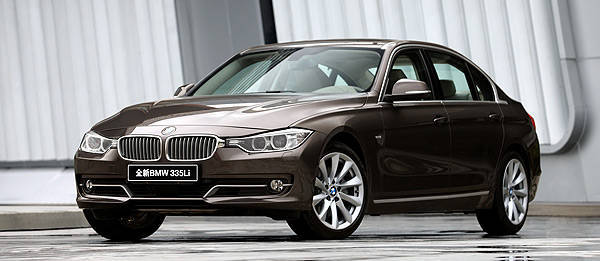TopGear.com.ph Philippine Car News - BMW Group records strongest-ever first half year in sales