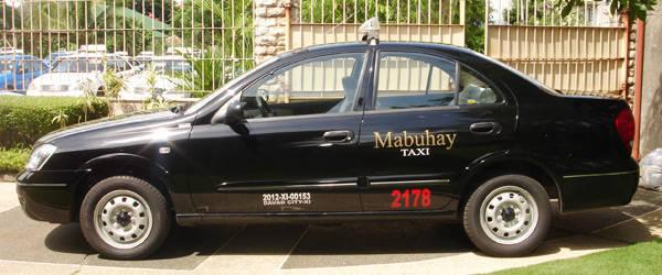 Mabuhay Taxi