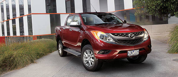Summit Truck Group >> Check out the all-new Mazda BT-50 pickup truck