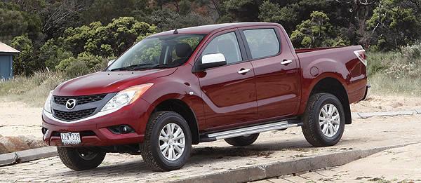 TopGear.com.ph Philippine Car News - All-new Mazda BT-50 to go on sale tomorrow