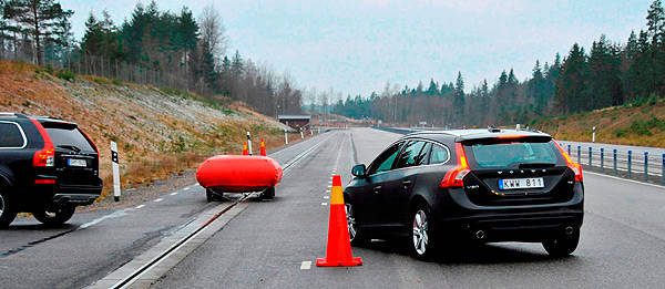 TopGear.com.ph Philippine Car News - Volvo developing new safety systems