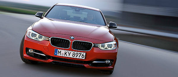 TopGear.com.ph Philippine Car News - BMW still on top as Philippines' luxury car brand