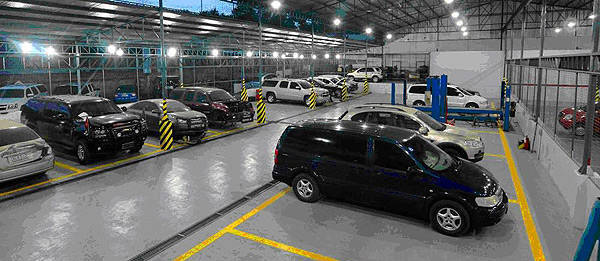 TopGear.com.ph Philippine Car News - Chevrolet Davao launches new service center