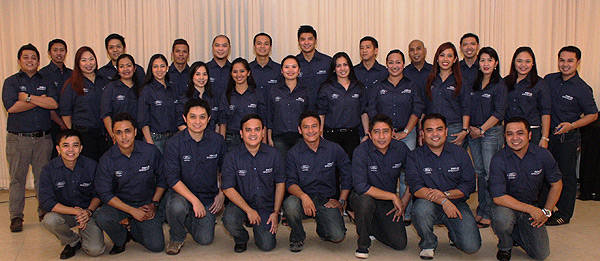 TopGear.com.ph Philippine Car News - Ford schools its sales specialist by launching its Focus Specialist Certification Program
